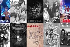 Impressões – Continuações da Temporada de Animes OUT/2016