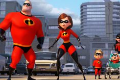 Crítica: Os Incríveis 2 (Incredibles 2)