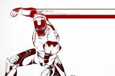 Homem de Ferro: nova personagem assume armadura