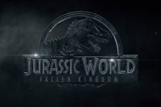 Crítica: Jurassic World – Reino Ameaçado (Jurassic World: Fallen Kingdom)