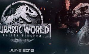 Terceiro Jurassic World está em desenvolvimento - antes do segundo sequer estrear