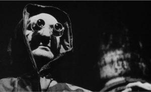 Análise: A Pista - o filme que mudou a viagem no tempo