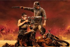 Crítica: Mad Max: Fury Road