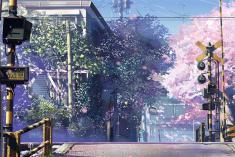 """De """"Tooi Sekai"""" a """"Kimi no Na wa"""": o mundo de Makoto Shinkai – Parte 1"""