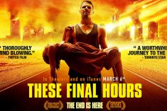 Crítica: As Horas Finais (These Final Hours)