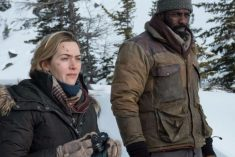 Crítica: Depois Daquela Montanha (The Mountain Between Us)