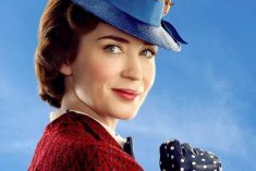 Crítica: O Retorno de Mary Poppins (Mary Poppins Returns)