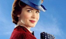 Crítica: O Retorno de Mary Poppins (Mary Poppins Returns)