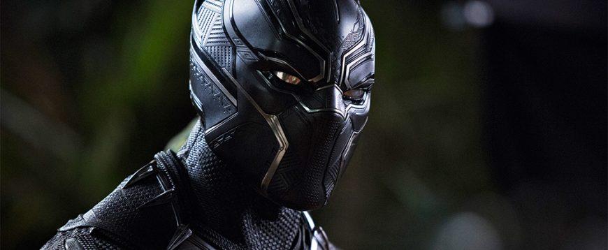 Crítica: Pantera Negra (Black Panther)