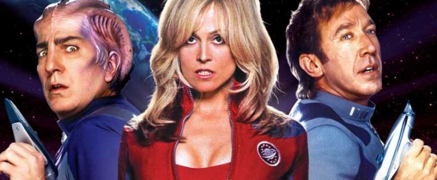 Galaxy Quest: Cinedocumentário celebrará 20 anos do filme