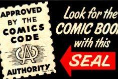 Censura nas HQs: o Código dos Quadrinhos