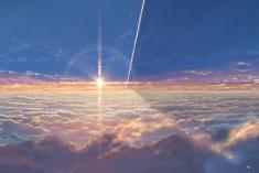 """De """"Tooi Sekai"""" a """"Kimi no Na wa"""": o mundo de Makoto Shinkai – Parte 2"""