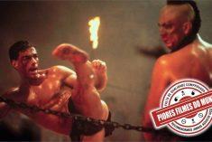"""Piores filmes do mundo: """"Franquia"""" Kickboxer"""