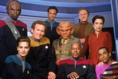 Fã-clube de Star Trek trará ator da série para o Brasil