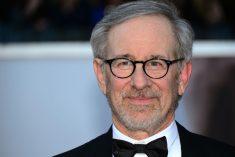 Análise: Estrelas cadentes nos filmes de Steven Spielberg