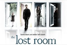 Séries: O Quarto Perdido (The Lost Room)