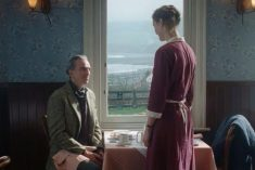 Crítica: Trama Fantasma (Phantom Thread)