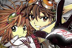 Tsubasa RESERVoir CHRoNiCLE: o maior crossover dos mangás