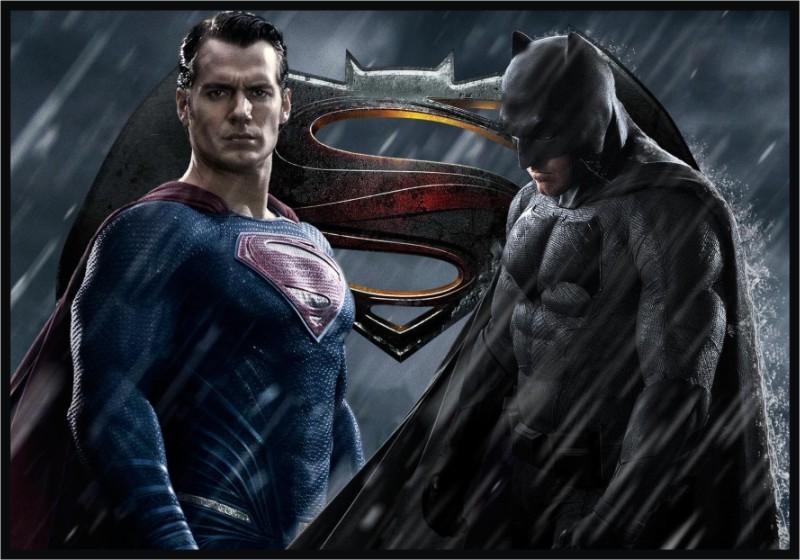 Batman vs Superman Parte VII – O veredito é: essa luta tem uma vitória fácil e lógica