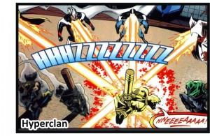 BatmanVsSuperman07-Hyperclan-300x195 Batman vs Superman Parte II - Liga da Justiça de Grant Morrison perpetua a distorção