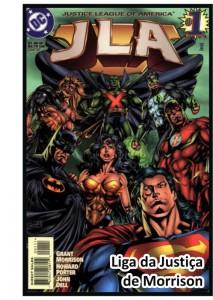 BatmanVsSuperman07-LJA-213x300 Batman vs Superman Parte II - Liga da Justiça de Grant Morrison perpetua a distorção