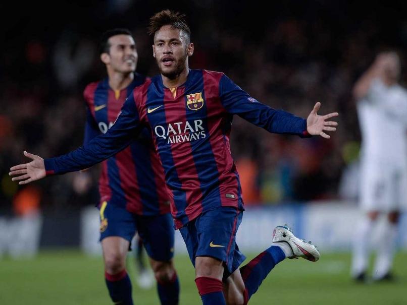 Neymar 2015 sepulta definitivamente os anti-Neymar e suas falácias