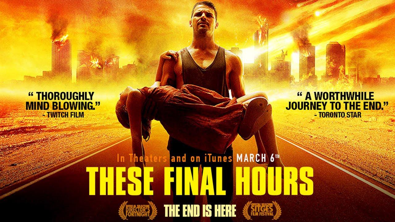 Crítica: As Horas Finais (These Final Hours)