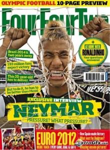 NeymarCapa1-220x300 2015 sepulta definitivamente os anti-Neymar e suas falácias