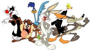 Looney_Tunes-300x170 Dúvida cruel: a (falta de) lógica das roupas dos cartoons Disney