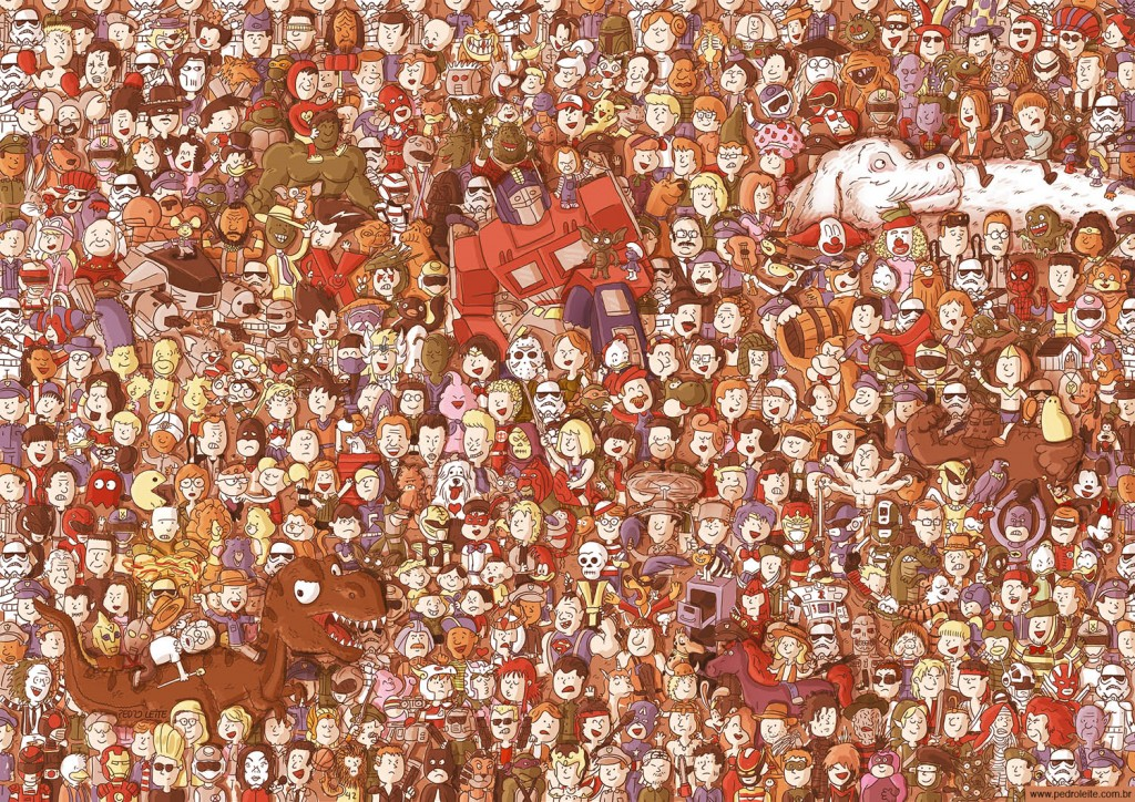 350personagensculturapop-1024x724 350 personagens da cultura pop dos anos 80 e 90