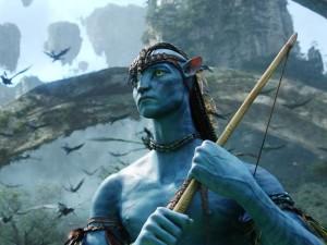 Avatar-300x225 Star Wars é ficção científica - Parte III - Desmistificando argumentos contrários