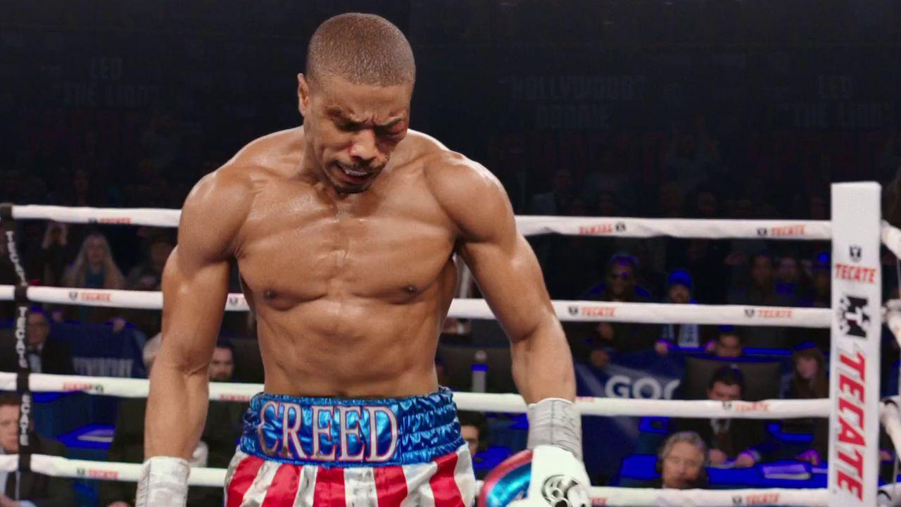 Creed_Final Crítica: Creed - Nascido para Lutar