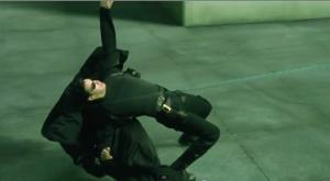 Matrix-300x165 Star Wars é ficção científica - Parte II - Analisando a saga de forma criteriosa