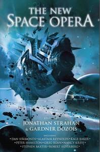 """NewSpaceOpera-197x300 Star Wars é ficção científica - Parte I - Definindo """"o que é ficção científica"""""""