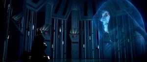 StarWarsHolograma-300x128 Star Wars é ficção científica - Parte IV - Conclusão
