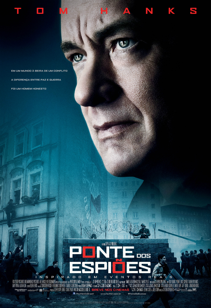 Ponte-de-Espiões-cartaz1 Crítica: Ponte dos Espiões
