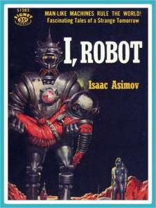 Splash10ObrasFiccaoEuRobo-225x300 Top 10 obras fundamentais da ficção científica