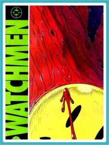 Splash10ObrasFiccaoWatchmen-225x300 Top 10 obras fundamentais da ficção científica
