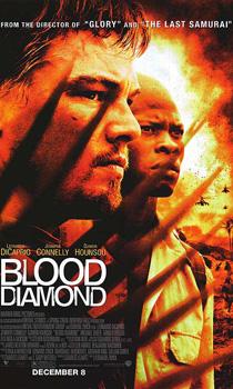 diamantedesangue Lista: Cinco papéis de DiCaprio que mereciam o Oscar