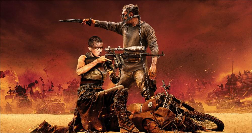 Crítica: Mad Max: Fury Road