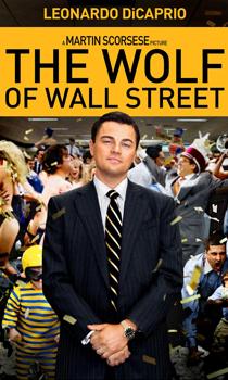 olobodewallstreet Lista: Cinco papéis de DiCaprio que mereciam o Oscar