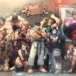 Street Fighter: 25 anos de porradaria!