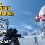 Star Wars – Battlefront e a nova DLC (vídeo)