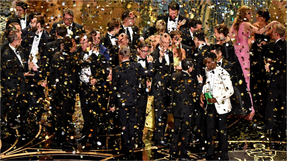 Oscar 2016: Premiação e vencedores