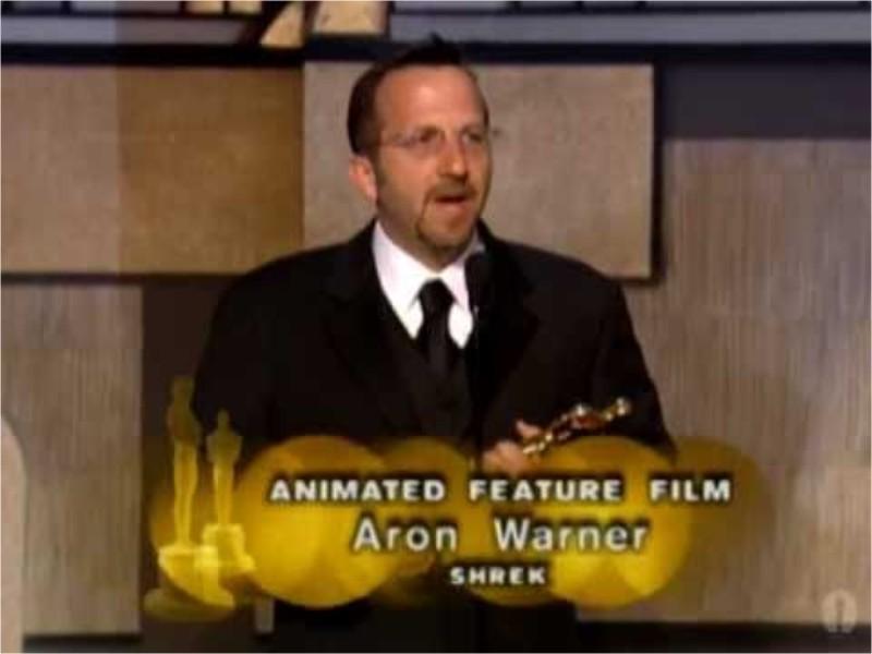 OscarAnimacaoShrek Who would win the Oscar of Best Animated Feature since 1939?