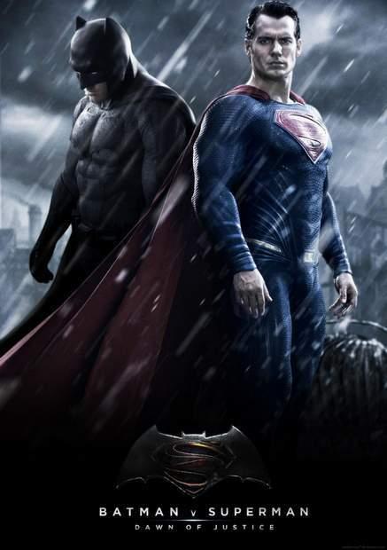 batman-vs-superman_poster Crítica: Batman Vs Superman: A Origem da Justiça