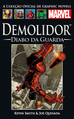 diabodaguarda Demolidor: HQs fundamentais