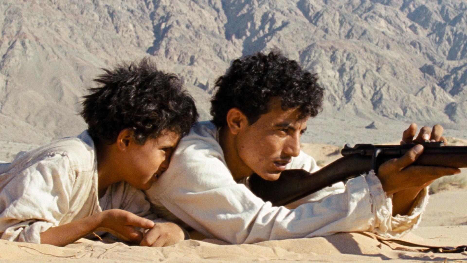 o-lobo-do-deserto_destaque Crítica: O Lobo do Deserto