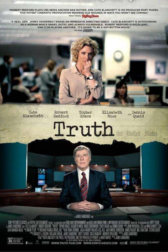 Conspiraçao_cartaz Crítica: Conspiração e Poder (Truth)