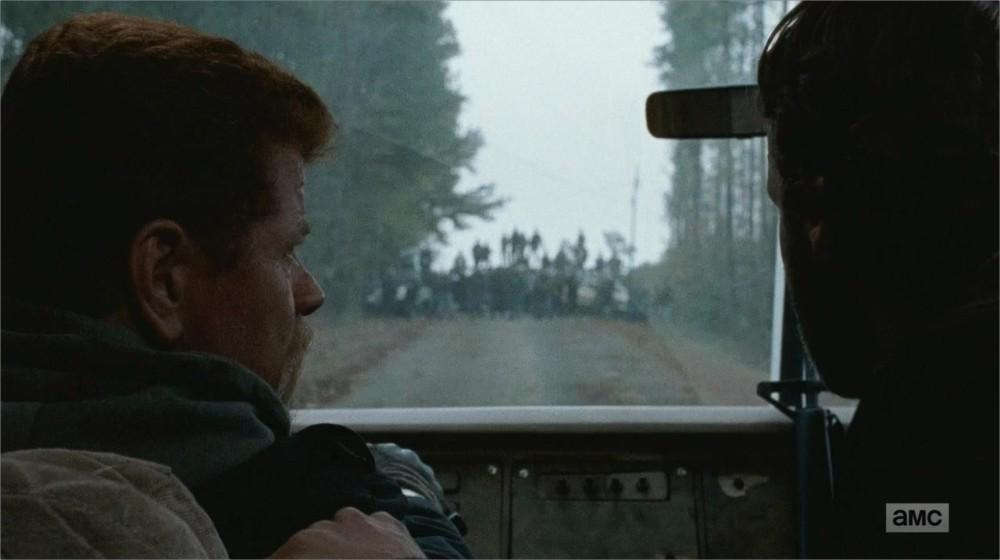 """Walking Dead está virando o """"novo Lost"""""""